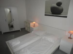 Sixties Apartments, Apartmány  Berlín - big - 123