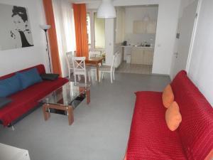 Sixties Apartments, Apartmány  Berlín - big - 122