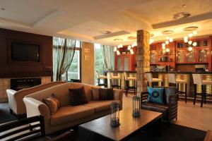 Protea Hotel by Marriott Clarens, Hotely  Clarens - big - 49