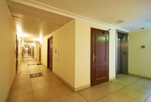 Gedimino 20 Vilnius Old City Apartments, Apartments  Vilnius - big - 9