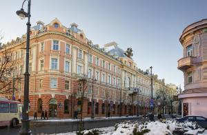 Gedimino 20 Vilnius Old City Apartments, Apartments  Vilnius - big - 6