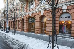 Gedimino 20 Vilnius Old City Apartments, Apartments  Vilnius - big - 4