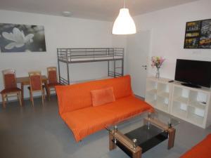 Sixties Apartments, Apartmány  Berlín - big - 120
