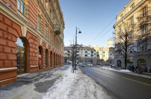 Gedimino 20 Vilnius Old City Apartments, Apartments  Vilnius - big - 7