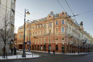 Gedimino 20 Vilnius Old City Apartments, Apartments  Vilnius - big - 5