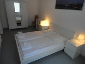 Sixties Apartments, Apartmány  Berlín - big - 119