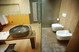 Ambienthotel PrimaLuna, Hotely  Malcesine - big - 23