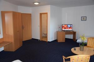 Landgasthof Zur Eiche, Pensionen  Rostock - big - 41