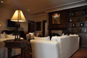 Berbère Palace, Hotels  Ouarzazate - big - 14