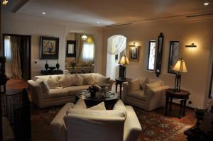 Berbère Palace, Hotels  Ouarzazate - big - 13