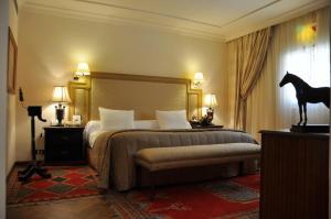 Berbère Palace, Hotels  Ouarzazate - big - 3