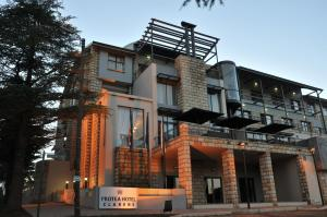 Protea Hotel by Marriott Clarens, Hotely  Clarens - big - 40