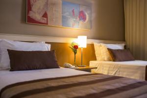 Premium Zweibettzimmer