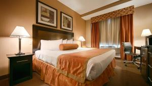 Best Western Plus Brooklyn Bay Hotel, Hotel  Brooklyn - big - 2