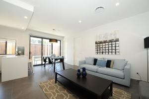 Lewis Street Apartments by Kirsten Serviced Accommodation, Nyaralók  Mudgee - big - 7