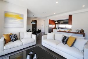 Lewis Street Apartments by Kirsten Serviced Accommodation, Nyaralók  Mudgee - big - 19