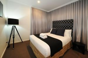 Lewis Street Apartments by Kirsten Serviced Accommodation, Nyaralók  Mudgee - big - 20