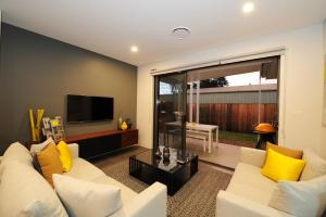 Lewis Street Apartments by Kirsten Serviced Accommodation, Nyaralók  Mudgee - big - 21
