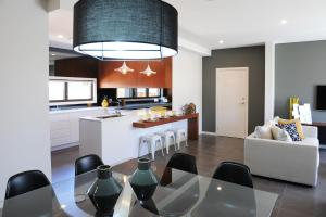 Lewis Street Apartments by Kirsten Serviced Accommodation, Nyaralók  Mudgee - big - 23