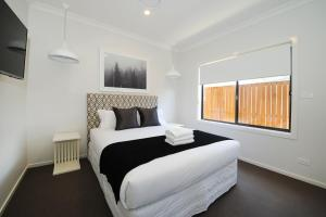 Lewis Street Apartments by Kirsten Serviced Accommodation, Nyaralók  Mudgee - big - 28