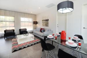 Lewis Street Apartments by Kirsten Serviced Accommodation, Nyaralók  Mudgee - big - 3