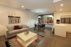 Lewis Street Apartments by Kirsten Serviced Accommodation, Nyaralók  Mudgee - big - 32