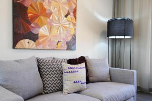 Lewis Street Apartments by Kirsten Serviced Accommodation, Nyaralók  Mudgee - big - 4