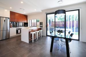 Lewis Street Apartments by Kirsten Serviced Accommodation, Nyaralók  Mudgee - big - 17