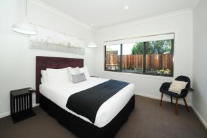Lewis Street Apartments by Kirsten Serviced Accommodation, Nyaralók  Mudgee - big - 36