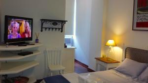 Ipanema Beach Apartment, Appartamenti  Rio de Janeiro - big - 26