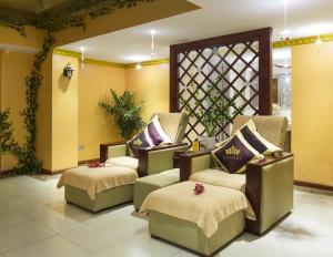 GOPATEL Hotel & Spa, Hotely  Da Nang - big - 53