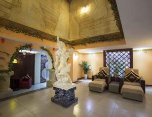 GOPATEL Hotel & Spa, Hotely  Da Nang - big - 52