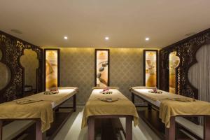 GOPATEL Hotel & Spa, Hotely  Da Nang - big - 32