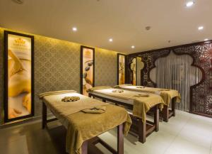GOPATEL Hotel & Spa, Hotely  Da Nang - big - 64