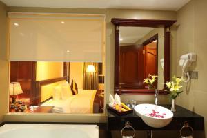 GOPATEL Hotel & Spa, Hotely  Da Nang - big - 26