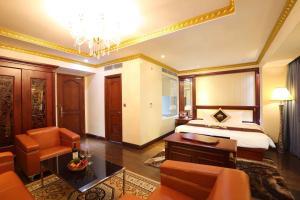 GOPATEL Hotel & Spa, Hotely  Da Nang - big - 27