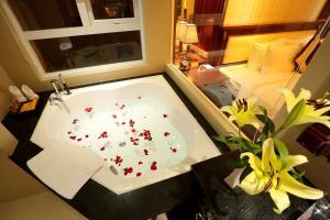 GOPATEL Hotel & Spa, Hotely  Da Nang - big - 15