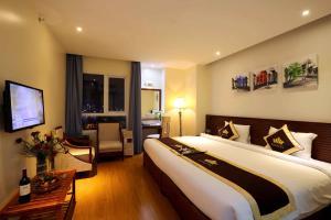 GOPATEL Hotel & Spa, Hotely  Da Nang - big - 6