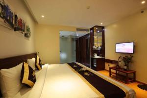 GOPATEL Hotel & Spa, Hotely  Da Nang - big - 14