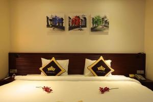 GOPATEL Hotel & Spa, Hotely  Da Nang - big - 13