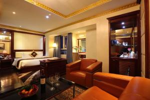 GOPATEL Hotel & Spa, Hotely  Da Nang - big - 2