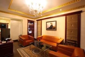 GOPATEL Hotel & Spa, Hotely  Da Nang - big - 21