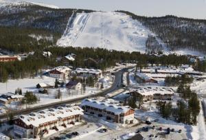Lapland Hotels Sirkantähti - Levi