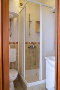Apartments Villa Supertom, Apartmanok  Povljana - big - 34