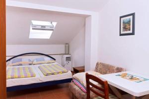 Apartments Villa Supertom, Apartmanok  Povljana - big - 28