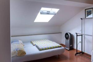Apartments Villa Supertom, Apartmanok  Povljana - big - 27