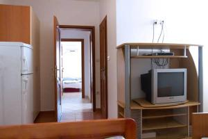 Apartments Villa Supertom, Apartmanok  Povljana - big - 53
