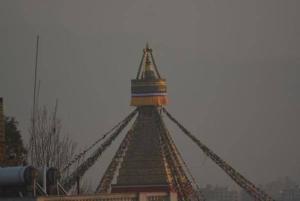 Bodhi Guest House, Affittacamere  Baudhatinchule - big - 39