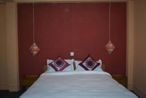 Bodhi Guest House, Affittacamere  Baudhatinchule - big - 6