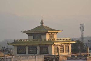 Bodhi Guest House, Affittacamere  Baudhatinchule - big - 38